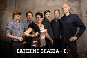 Catching Shania