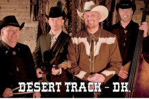 Desert Track