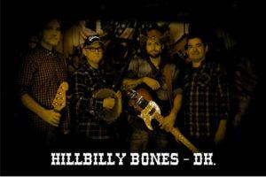 Hillbilly Bones