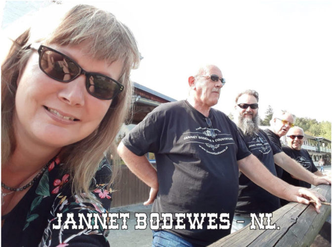 Jannet Bodewes